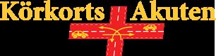 KörkortsAkuten i Tyresö Logo