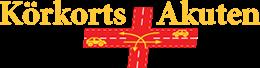 KörkortsAkuten i Tyresö Logotyp